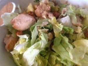 César Salade comme je l'aime ! dans Salades cesar-salade-300x224
