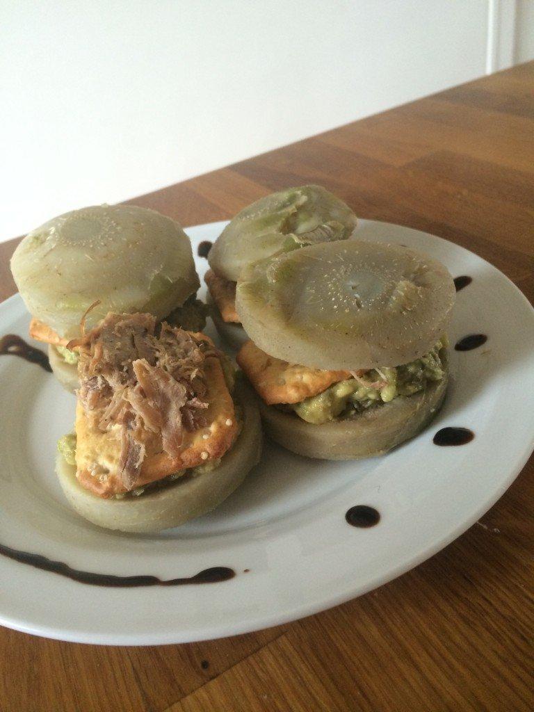 sandwich fonds d'artichauds 2
