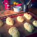 Petits pains au lait… délicieux pour le Brunch !