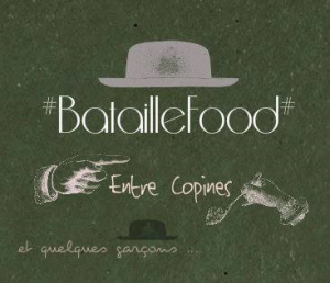 logo bataille food
