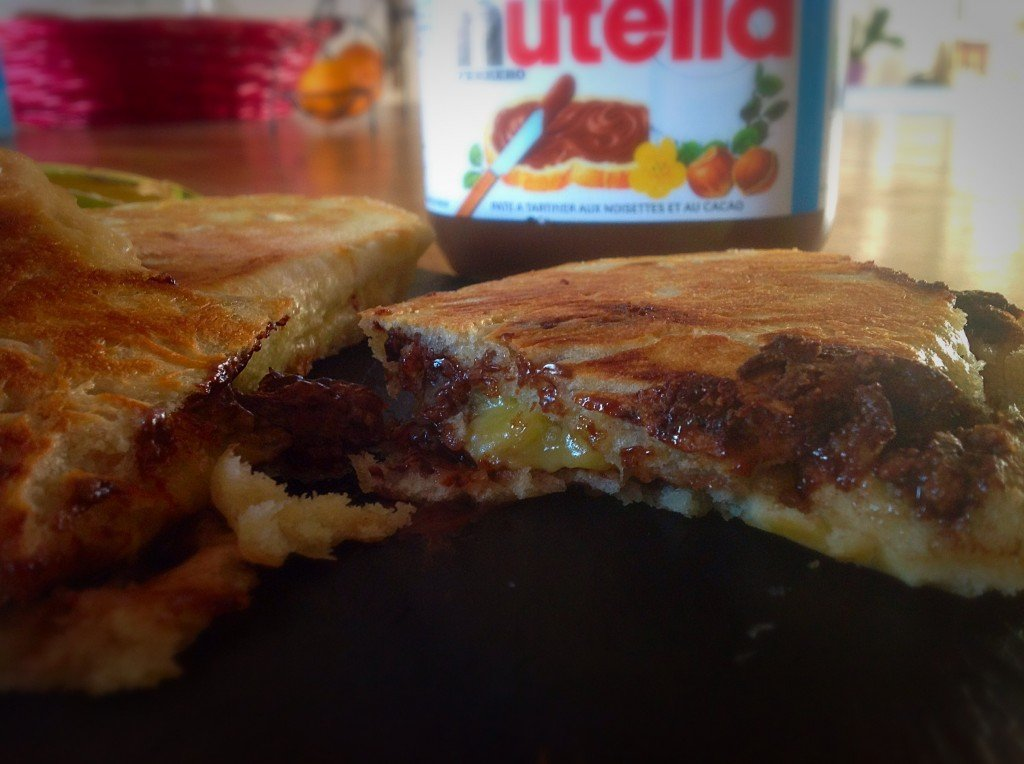 Naans Nutella1